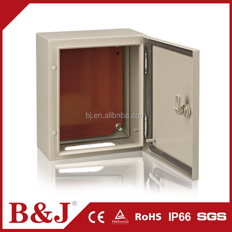 B&J New Hot Sale Products Outdoor Cable Electrical Distribution Box For Sale