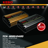 KEBO Factory 8 Stage Intelligent TCH