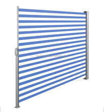 Retractable Side Screen Awning for Office Screen highly quality
