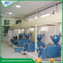 Sunflower seeds oil extract machine/oil extraction machine for sale
