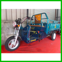 Popular 150CC Vespa Tricycle King Three Wheeler Tricycle