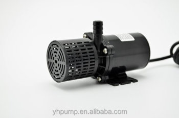 6-24V DC Brushless water pump