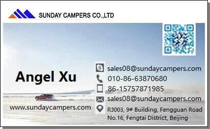 Convenient installation roof top tent craigslist tent for sale in Beijing