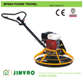 760MM Walk behind Concrete Power Trowel BPM80 with CE certificate