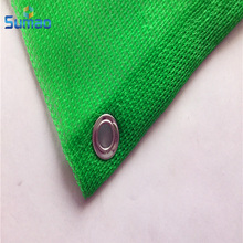 Roll/PCS package green construction safety net price made in China