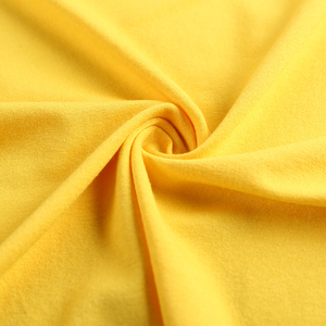 Esse Textile High Quality OE 95% viscose 5% elastane knitted fabric jersey price