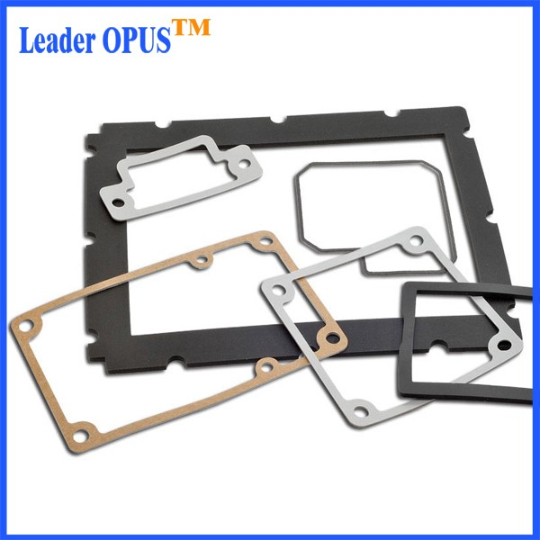 Die Cut Factory Insulation Rubber Gasket For Electronics Devices