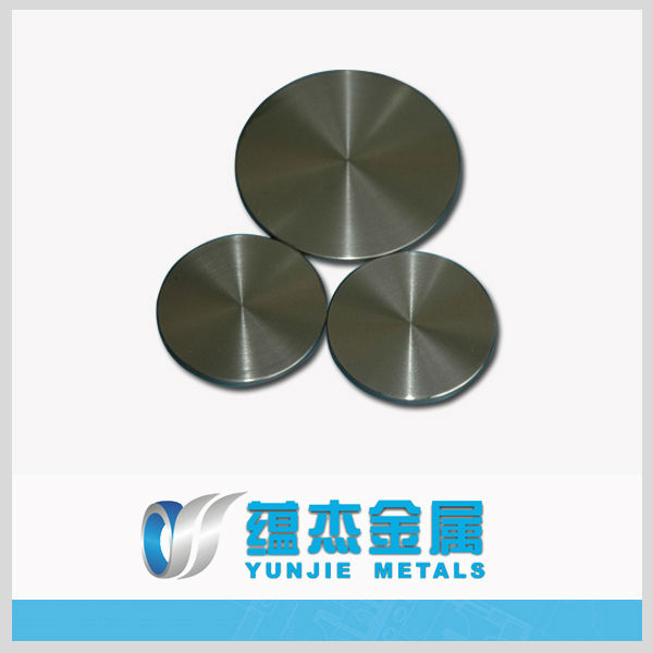 tantalum round for industrial