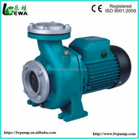 Electric Motor Driven Vertical Small Self-Priming Centrifugal Pump
