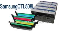 Remanufacture Color Toner Cartridge for Samsung CLT508L
