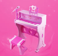 Musical Instruments Keyboard Electronic Piano Toys
