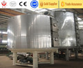 hotsale PLG series drying machine Continuous tray dryer