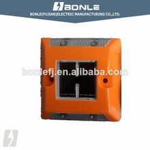 BSL-05D Led Plastic Solar Road Stud With Super Bright LED