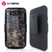 2016 best selling printing cellular accessories heavy duty unbreakable robot cell phone case for samsung galaxy J7