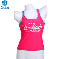 Wholesale high quality new design women gym wear