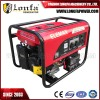 Electric Start 6.5kVA 6.5kW by ELEMAX SH7600 EX Gasoline Generator