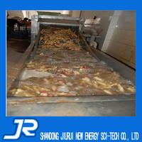 2015 China professional stainless steel 304 ginger washing machine