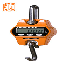 120g high accuracy portable digital electronic wireless Crane Scale