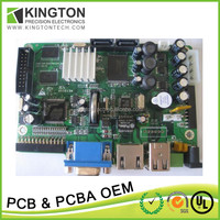China Factory Custom Quadcopter main pcb board pcb assembly suppiler