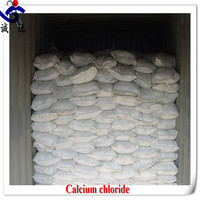 Classification: Chloride Type: Calcium Chloride Color: white CAS No.: 10043-52-4 Other Names: CaCl2 MF: CaCl2(H2O)2 Pl
