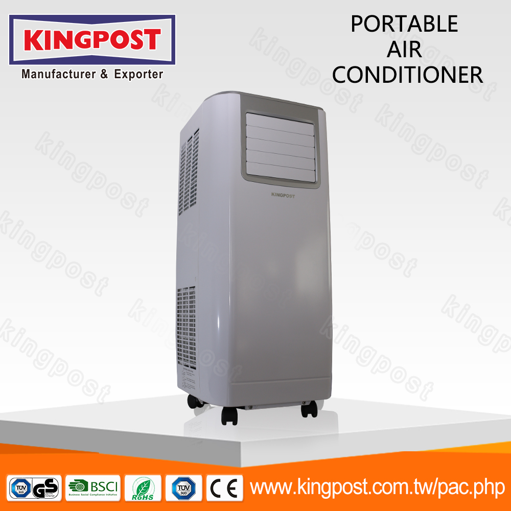 Cooling and heating 9000 btu wall split portable evaporable air cooler,table air conditioner