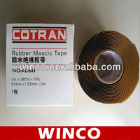 COTRAN KC80High voltage cable splice sealing mastic tape