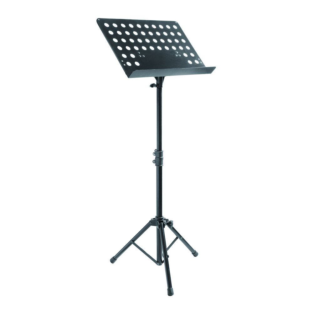 Professional Heavy Duty Folding Orchestra Music Stand