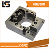 High Precision Engineering Products CNC Fabrication