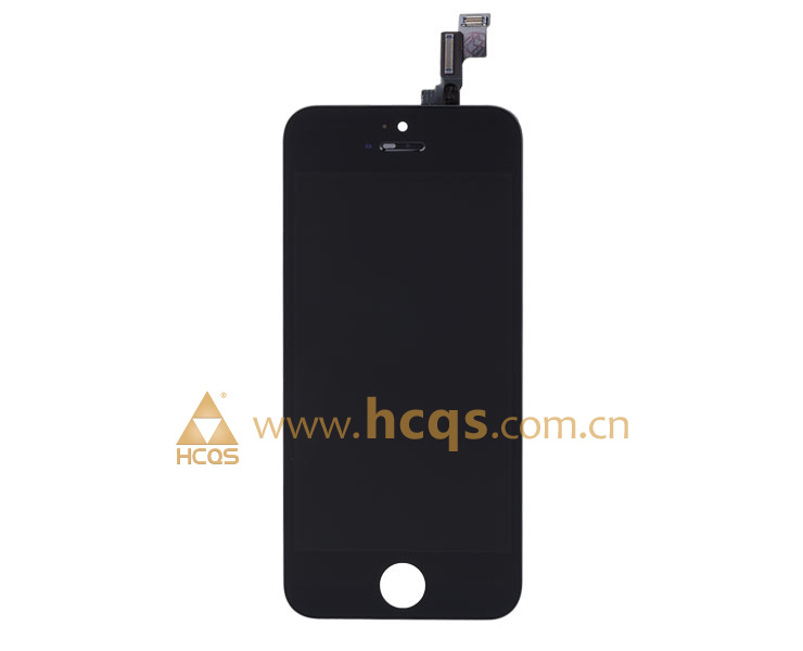 Wholesale LCD for iPhone 5s display 4.0 inch screen with manufacturer price the best after-sale service