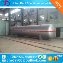 customized China Manufacturer LPG 20ton Gas Storage Tank pictures