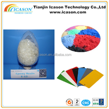 CHINA SUPPLIER HIGH QUALITY BEST PRICE SOLID EPOXY RESIN E-12 FOR POWDER COATING