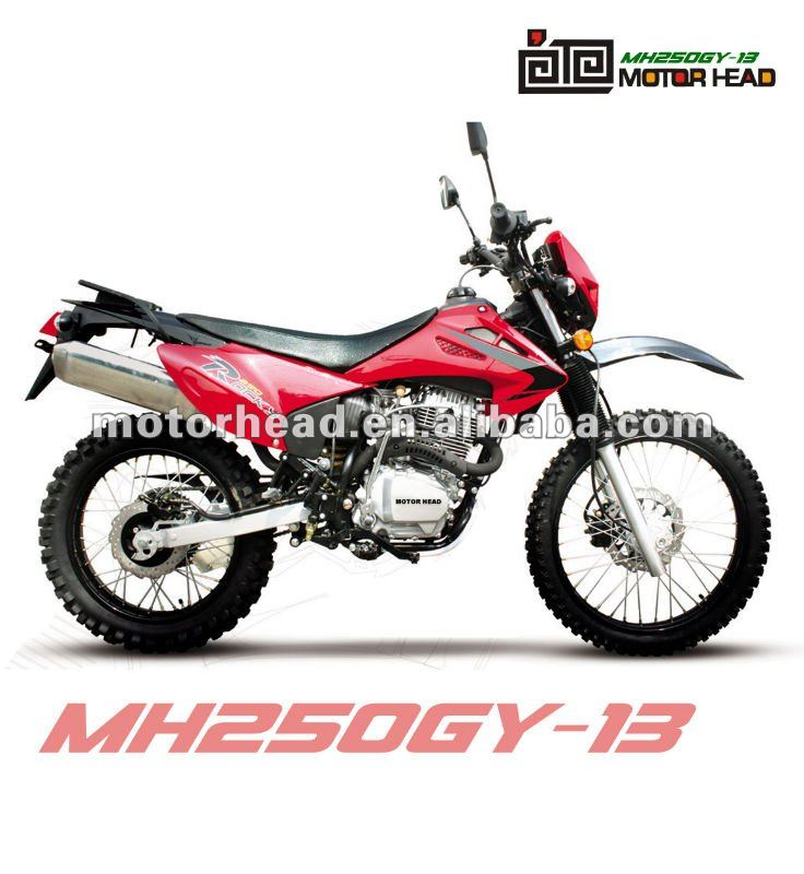 MH250GY-13 200cc/250cc popular off-road china classical CFR motorcycle