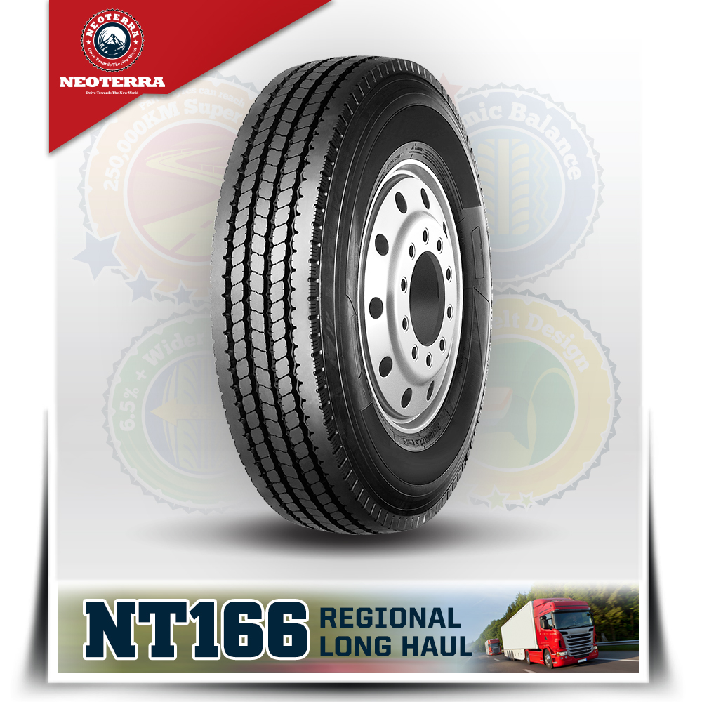 Neoterra BRAND Automoviles Truck Tire FOR WHOLESALE FROM CHINA