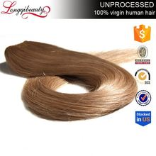 Brazilian Hair China Suppliers Virgin Straight Weave Hair Color 30