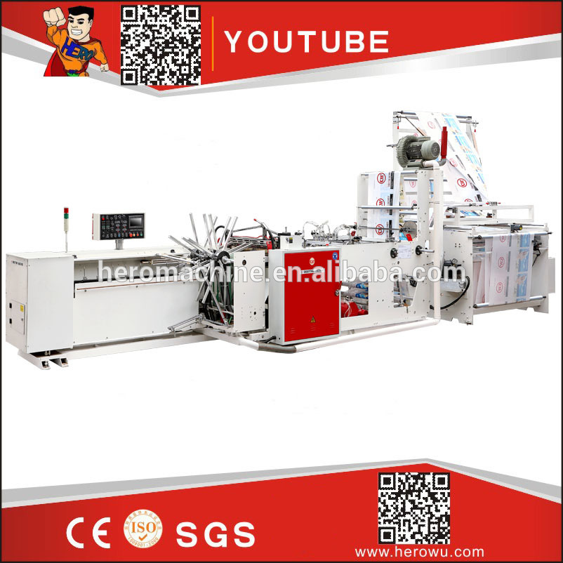 lable printing pvc heat shrink film blowing machine pvc stretch film machine