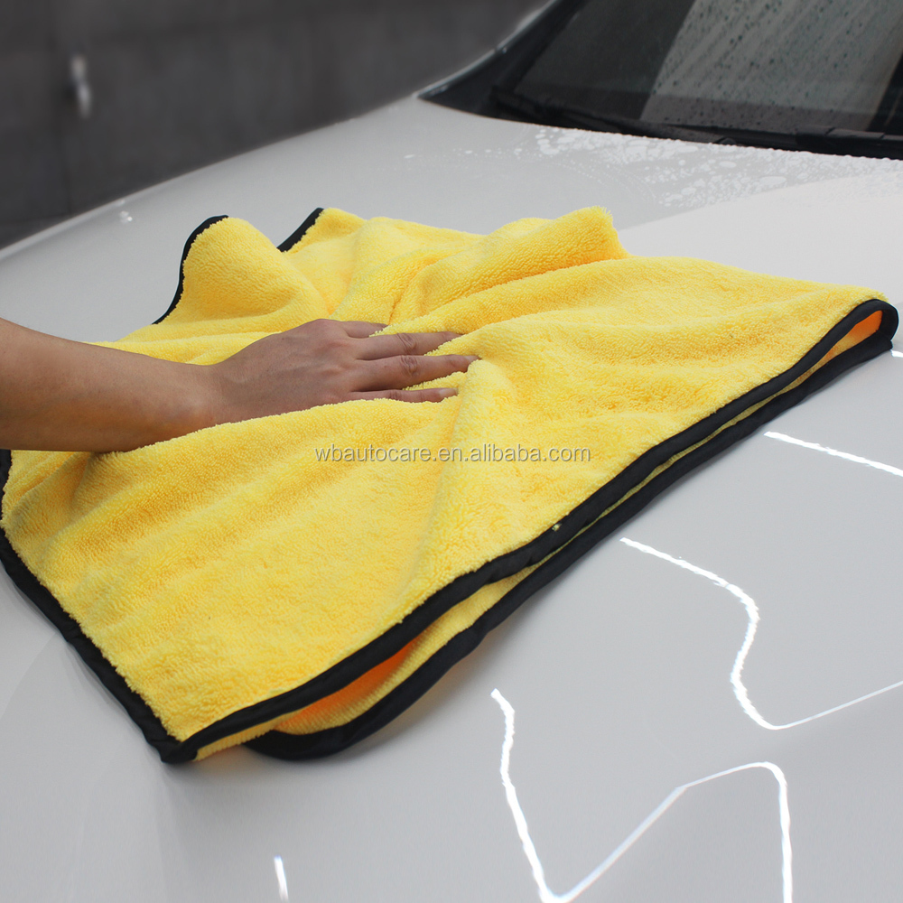 Wholesale printed suede edgeless microfiber cleaning <strong>towel</strong>, custom car microfiber <strong>towel</strong>