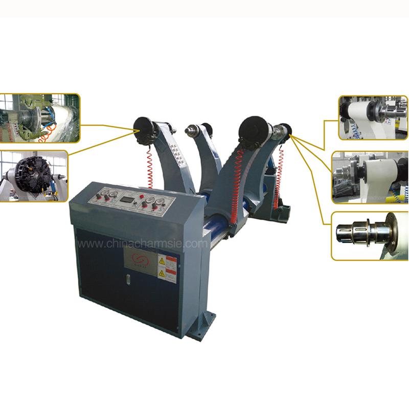 Lxc1500h Mühle Walzgerüst Automatische Wellpappe Maschinen - Buy ...
