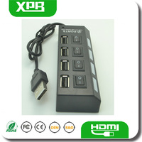 christmas presents gifts Design USB hub suppliers usb por hub manufacturer With 4 Port
