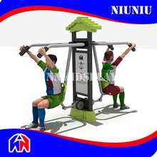 New Style Commercial Colorful High Quality Park Extreme Antique Sport Equipment