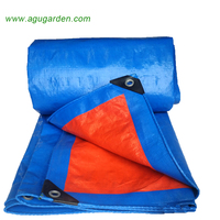 China Durable 100% Vrigin Material PE Tarpaulin
