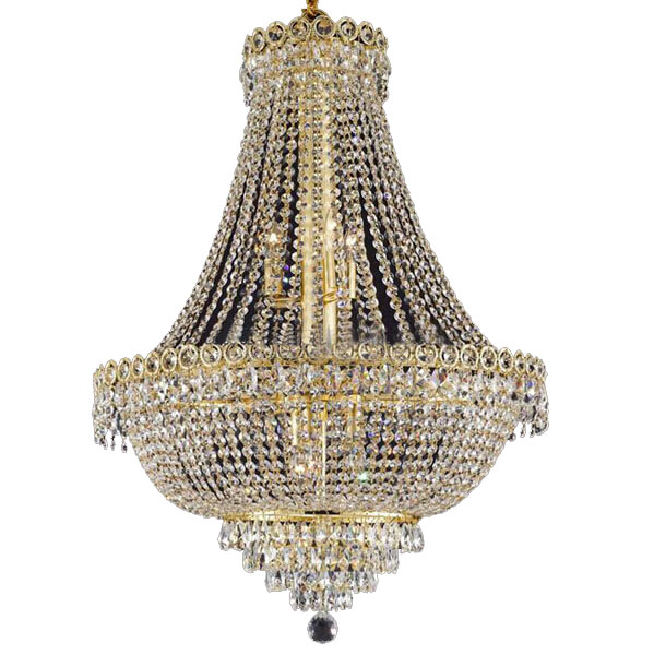 Decorative Crystal Small Chinese Chandelier Wholesale Pendant <strong>Lamp</strong> 71013