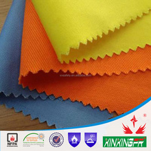 cotton blend antifire antistatic fabric with reasonable price