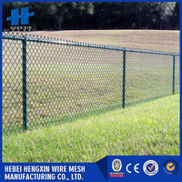 Top selling products 2016 150*150 mm chain link wire mesh