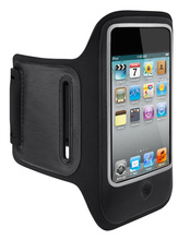 fashion high quality waterproof armband case
