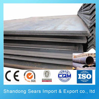A36 carbon steel plate a-36 steel/astm a569 hot rolled carbon steel plate /astm a786 carbon steel plate