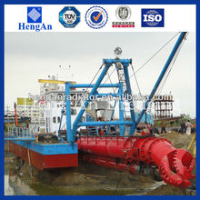 Gold Dredging Machine For Sale