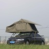 Portable Car Roof Top Tent | Adventure Camping Tent