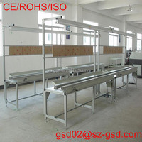 automatic assembly line for plug-in production from Grandseed of China