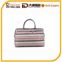 world traveller foldable cheap hotsale in 2014 cute korea travel bags