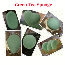 100% addictive free Bath massage sponge For Infant/ sensitive skin